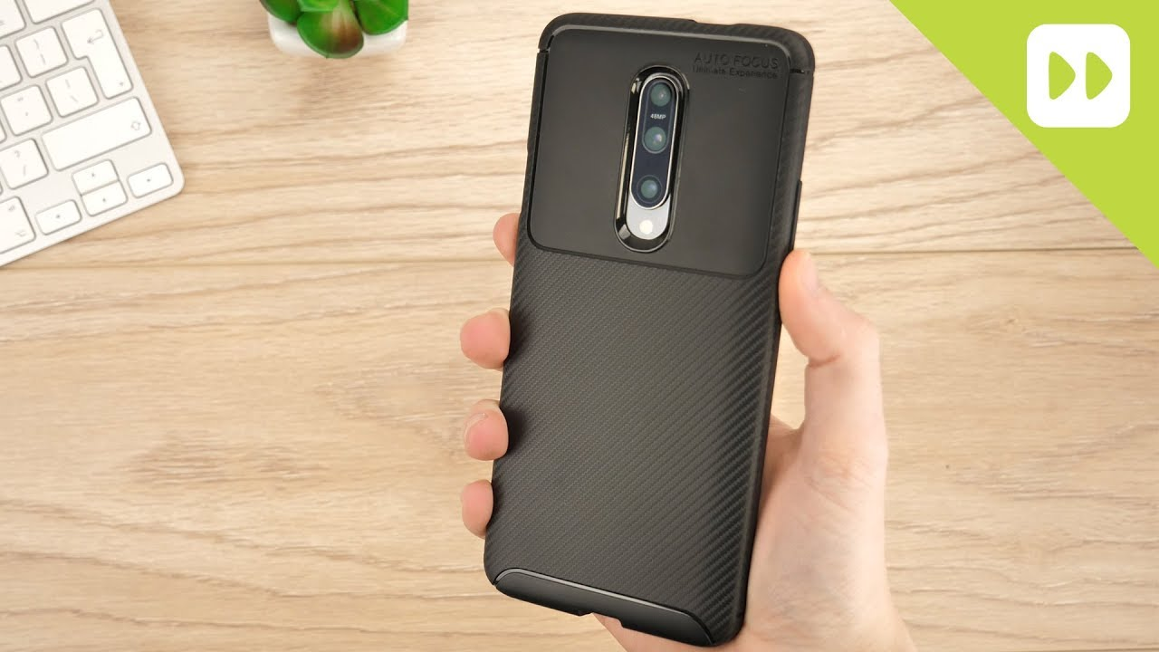 new product 8e01a 3f7cd Top 5 Best OnePlus 7 Pro Cases