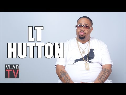 LT Hutton on 2Pac's Feelings About Puffy & Biggie After Quad Shooting