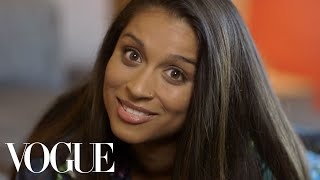Lilly Singh's Social Media Dating Life | Sad Hot Girls | Vogue