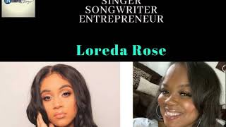 Loreda Rose Music
