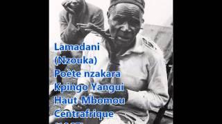 Lamadani - Une élection contestée