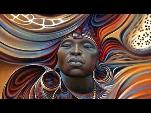 African Drumming Song - Ancestors Forever! / Mababu Milele
