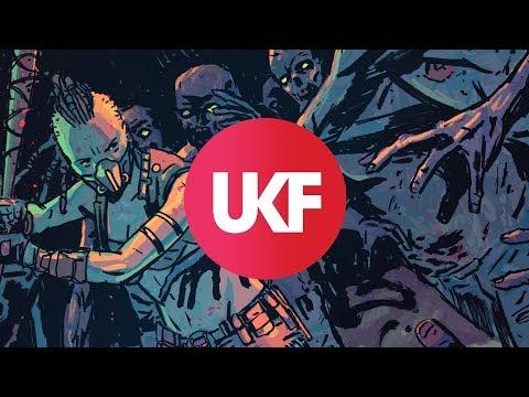 Black Tiger Sex Machine - Zombie (ft. Panther)