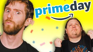 Does Amazon Prime Day Suck?