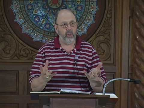 N.T. Wright on the Book of Acts 13