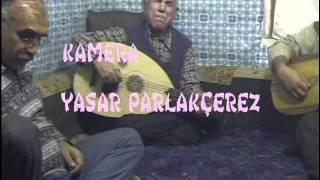 Konya Türküleri-şakir efendi uzun havası -okuyan:ahmet özdemir -kayıt:yaşar parlakçerez