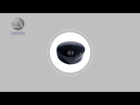 About the LandAirSea 54: The industry's most powerful real-time GPS tracker