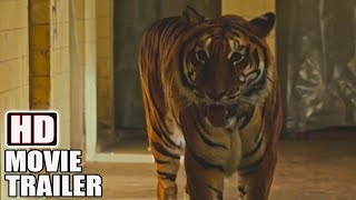 Tigers Are Not Afraid Official Trailer #1 2017 - HD MOVIE TRAILERS