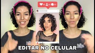 COMO GRAVAR E EDITAR CHALLENGE PELO CELULAR | Mayse Cavalcante
