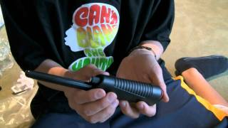 Bounty Hunter Pinpointer review