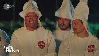 Reine Kluxsache! Das wahre Gesicht des KKK