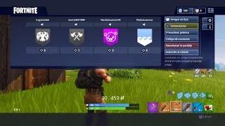 Fortnite_buena equipo suicida  XD