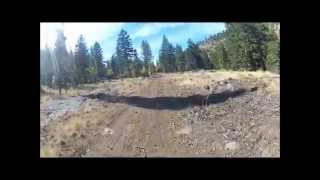 Southside trail Part 1, Susanville Ca