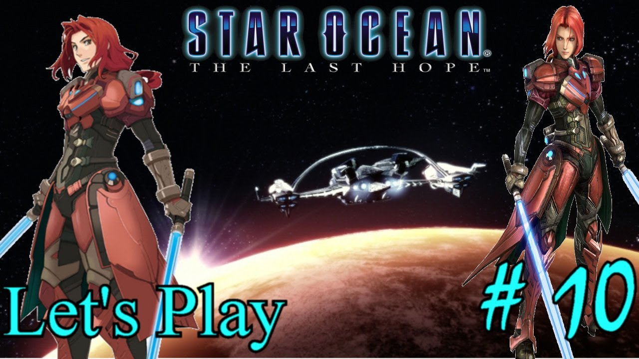 """Download Let's Play: Star Ocean TLH Part 10 """"Private Actions #1"""""""
