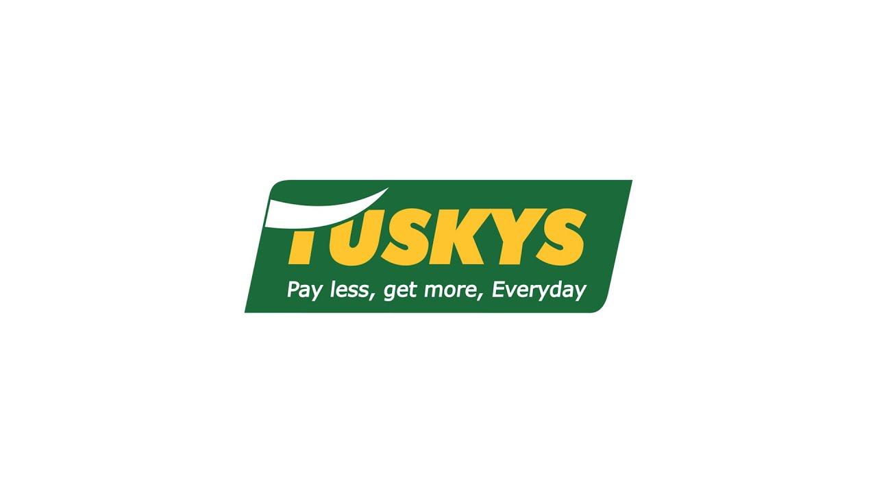 Tuskys (East Africa) V2 Superbrands TV Brand Video