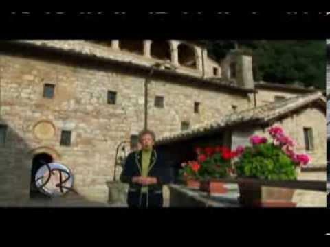 Joans Rome -  Eremo Delle Carceri