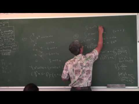 AB discuss 7.3 lecture 7.4 Jan 20, 2017