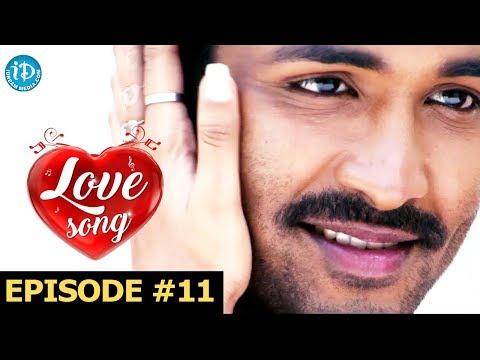 telugu-love-songs-||-episode-11-||-thursday-special
