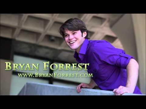 Animation Character VO Demo Bryan Forrest April 20th 2015