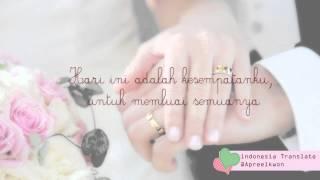 Video [Indonesia translate] EXO - Baby download MP3, 3GP, MP4, WEBM, AVI, FLV Agustus 2018
