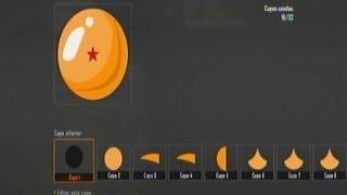 Emblema Bola de Dragon - Black Ops 2