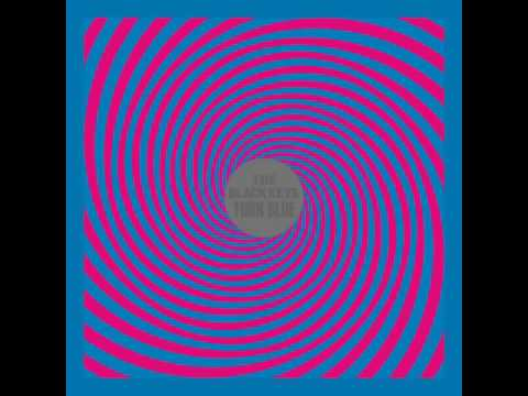 THE BLACK KEYS -- Bullet In The Brain