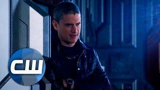 Капитан Холод возвращается | Галлюцинации Мика | ЛЗД 2 сезон 8 серия (Озвучка LostFilm)