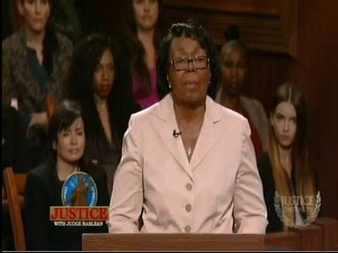 Black woman suing her mother because her mom is too black