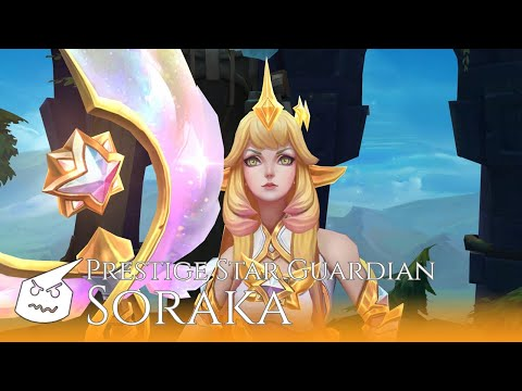 Prestige Star Guardian Soraka.face