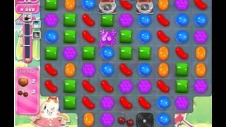 Candy Crush Saga Level 635 ★