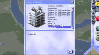 How to hack simcity 3000 unlimited and make money