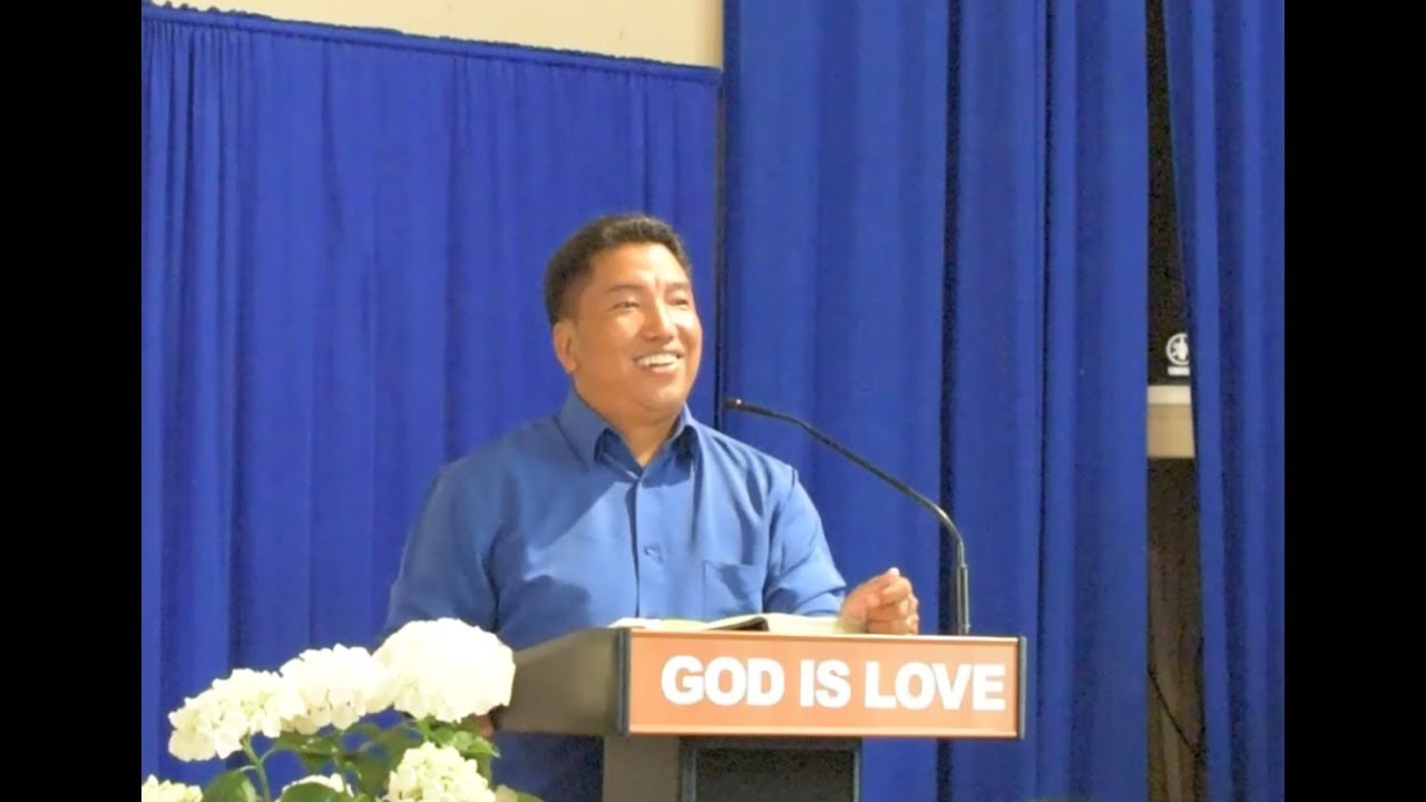 Image result for tuan peng thang sermon