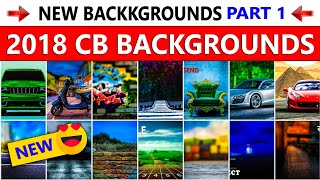 2018 New CB Background Zip File || CB Edits Background Download || New Cb background