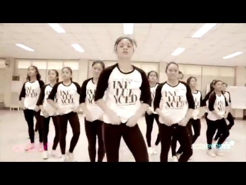 Crissa Dance Synergy 10 | Assumption College San Lorenzo | ACDT | 4K Quality