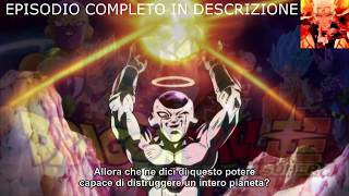 Episodio completo 125 Completo DB Super SUB-ITA HD
