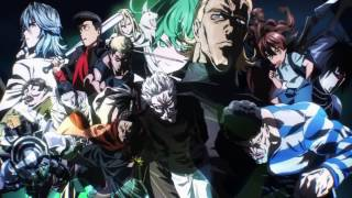 One Punch Man Amv The Hero By Jam Project