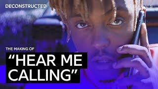 The Making Of Juice WRLD's