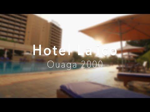 Luxury Hotel Laico - Ouagadougou
