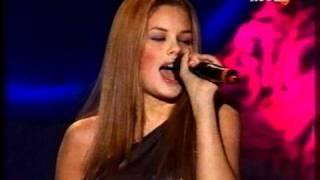 АРИАНА /ARIANA-   Я уже не помню слова Песня Года 2003
