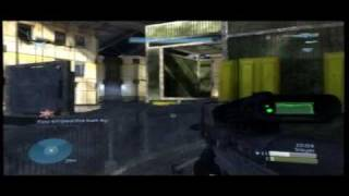 Crush3r :: Halo 3 MLG Montage Final - Decimation :: Reach