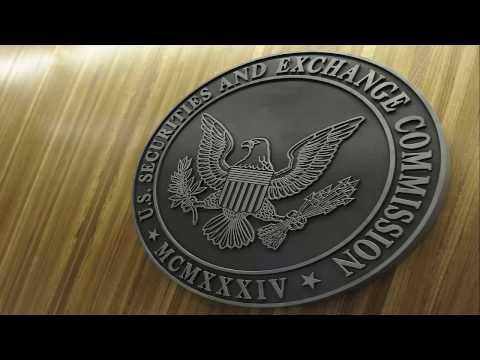 BitCoin - решение SEC относительно Биткоин ETF! Криптовалюта выходит на новый уровень!