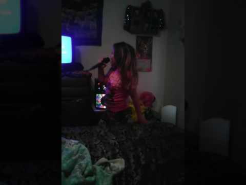 Brianna's karaoke