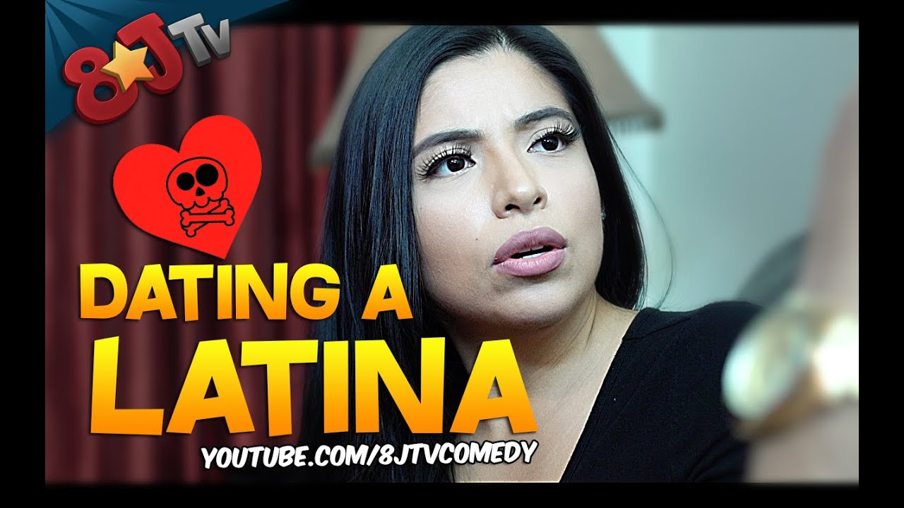 Buzzfeed dating a latina