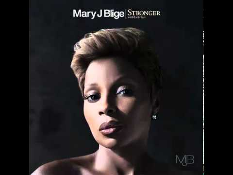 Mary J. Blige - Someone To Love Me (Naked) feat. Diddy & Lil Wayne