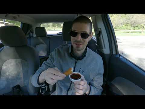 Culver's Chicken Tenders Basket Review