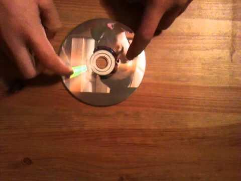Faire fuir les oiseaux bricolage avec disque youtube - Comment effrayer les oiseaux ...