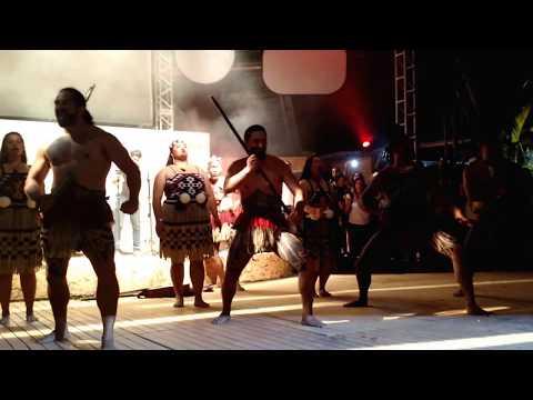 Muriwhenua - First World indigenous Games - Palmas
