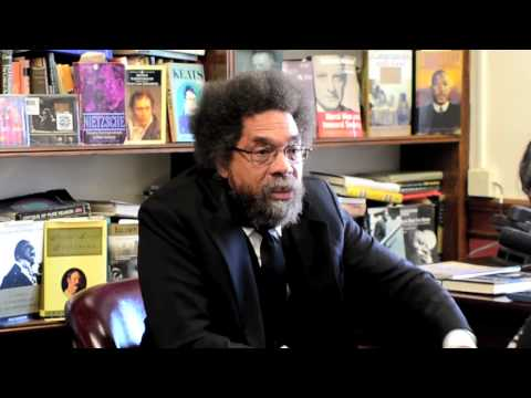 Cornel West Interview
