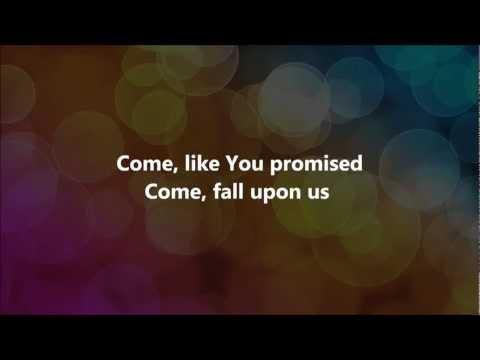 Awaken Me - Jesus Culture w/ Lyrics
