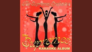 Back In My Arms Again (Karaoke Version)